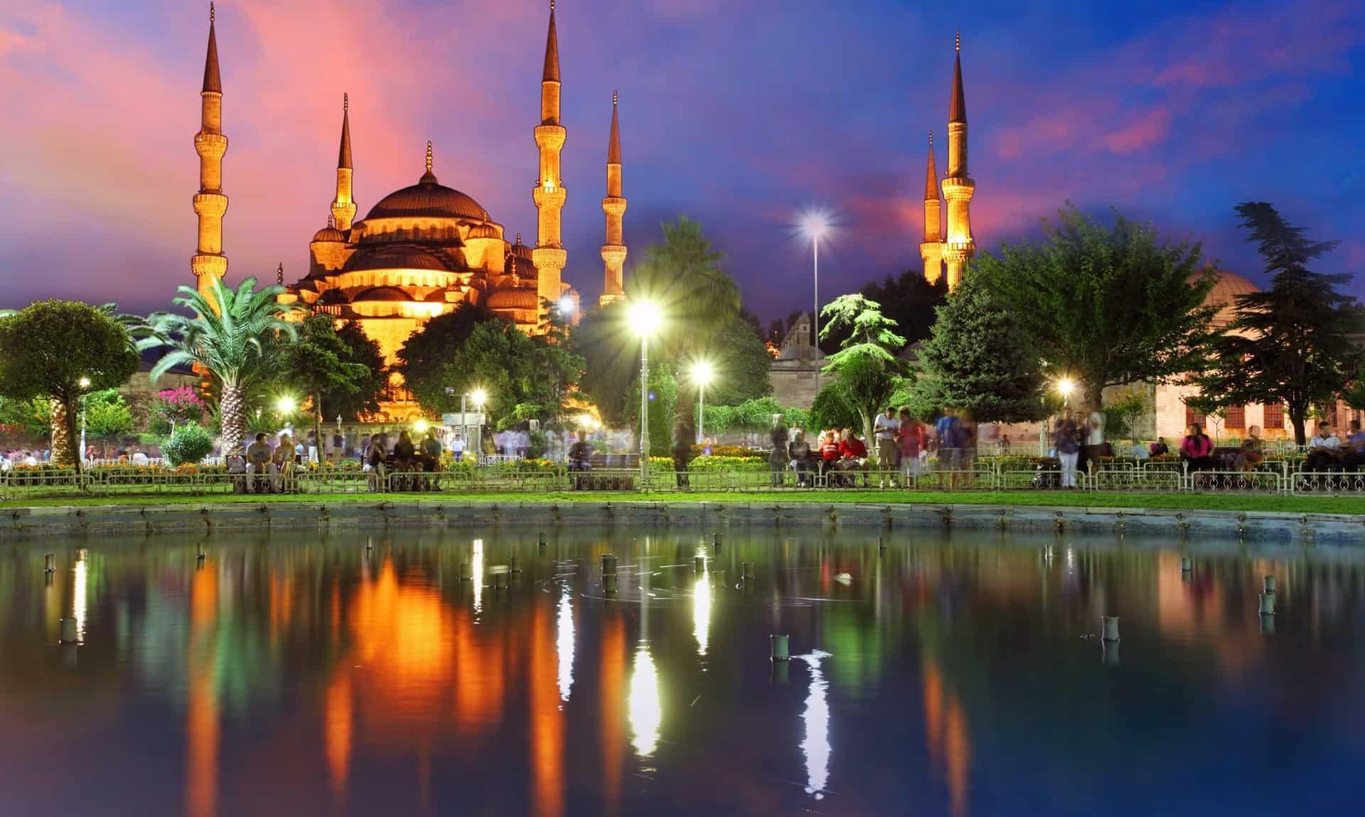 أماكن-سياحية-في-تركيا-إسطنبول