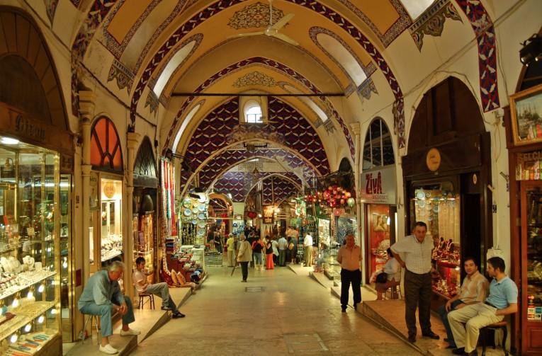 السوق المصري