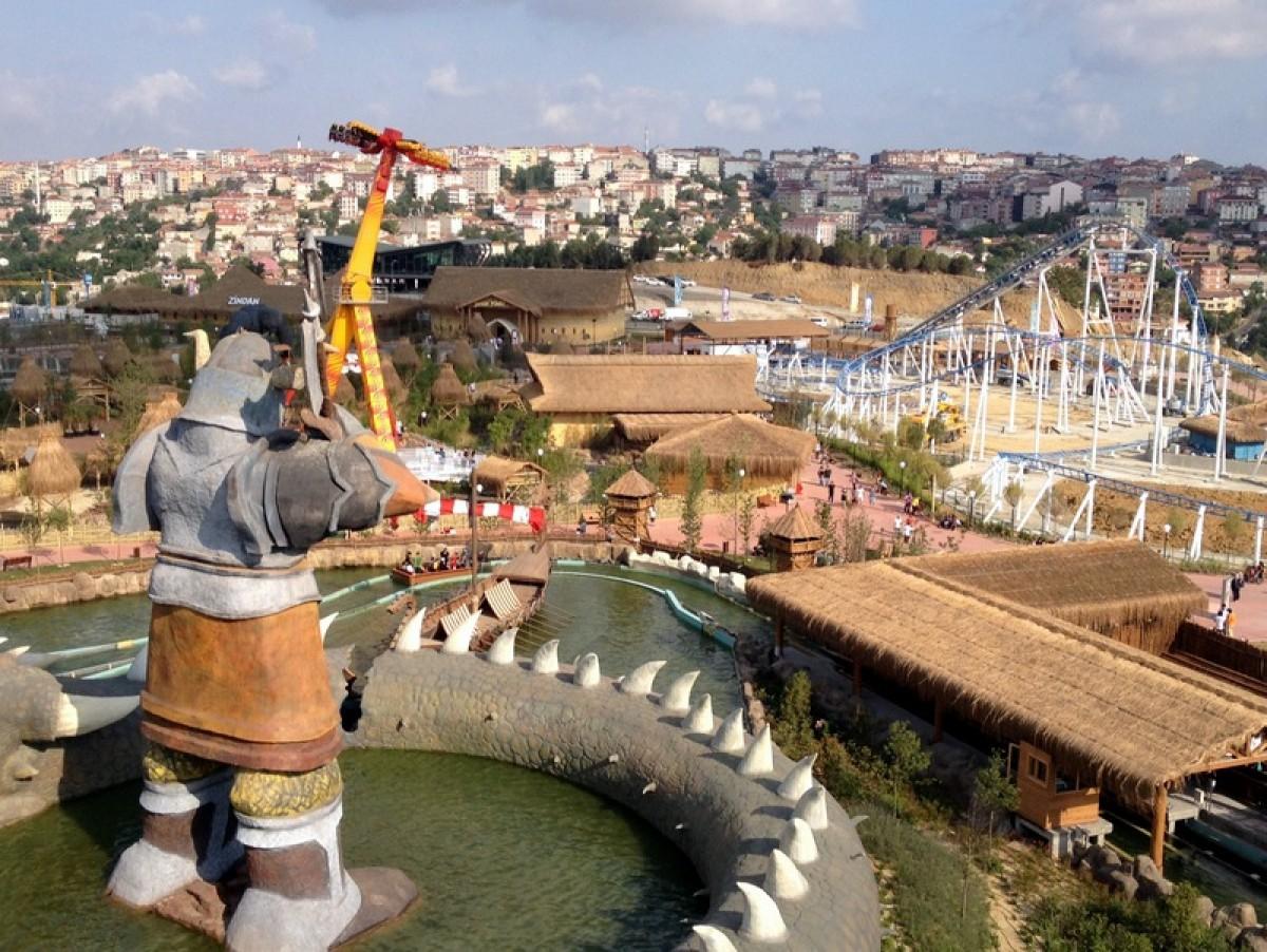 مجمع-فيالاند-اسطنبول