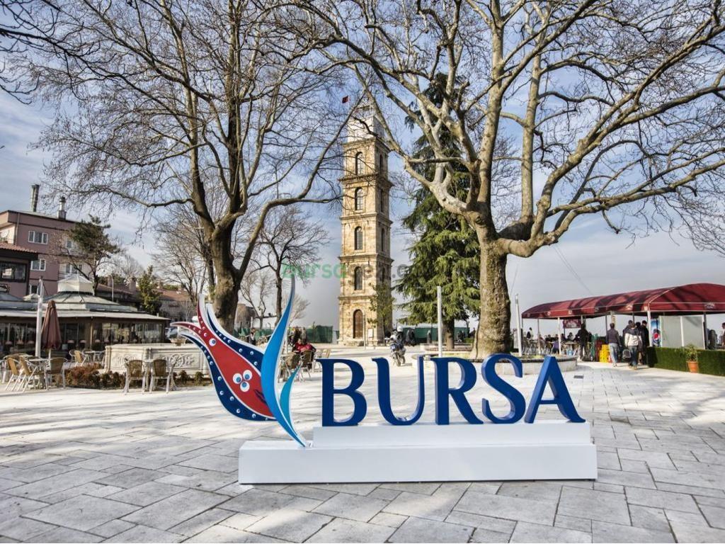 bursacity